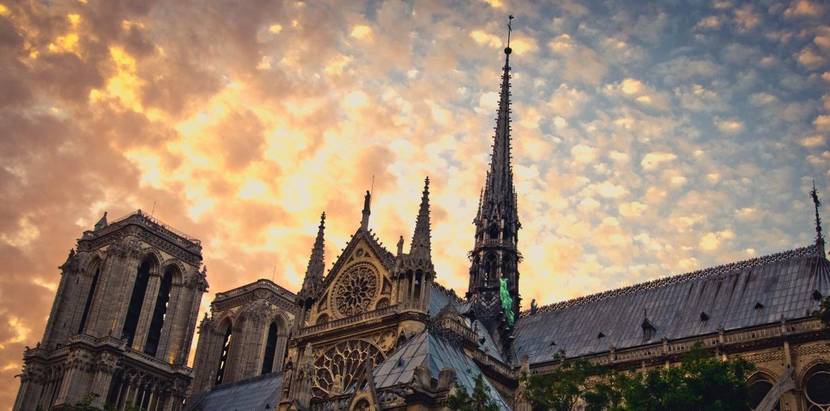 Kerkshoppen, geplaatst zijn en gelijk hebben