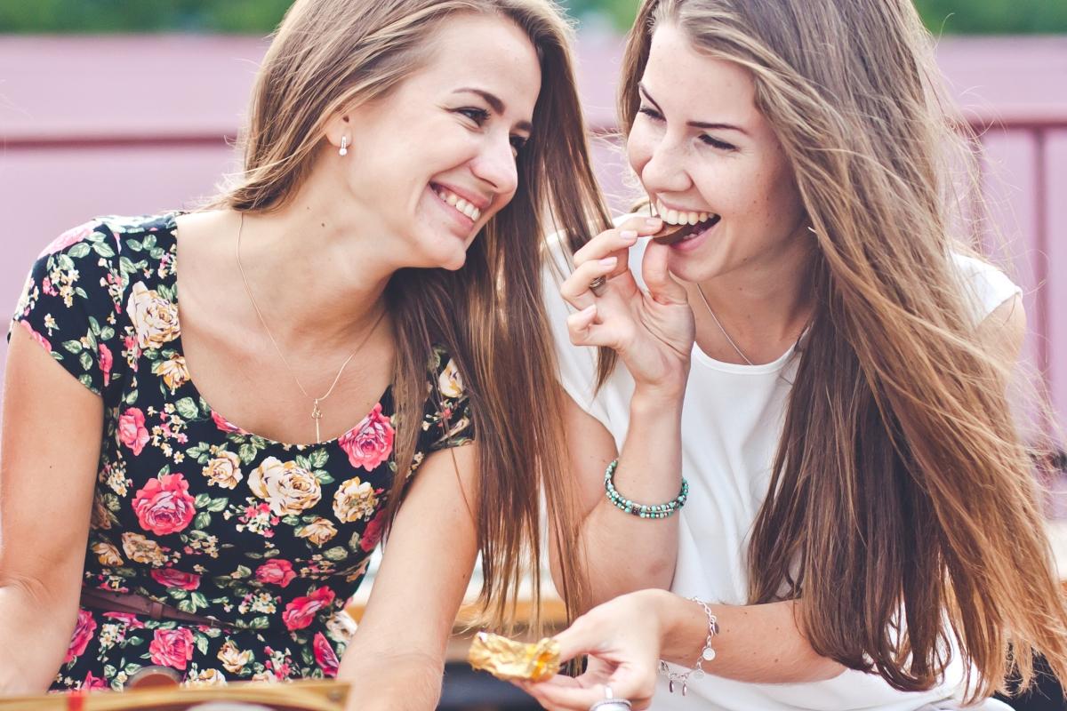 7 tips om je vriendschappen te verbeteren