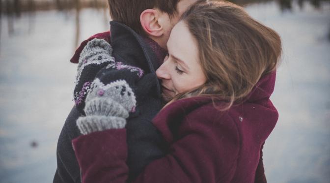 Drie tips om je te verbinden aan je partner