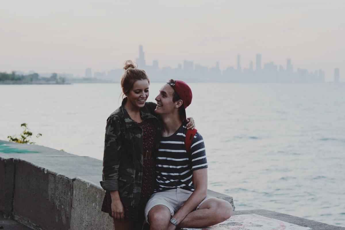 5 tips voor een gezonde relatie